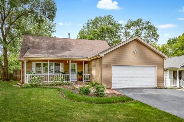 9 Wander Way, Lake In The Hills, IL 60156 (MLS #11234621) :: John Lyons Real Estate