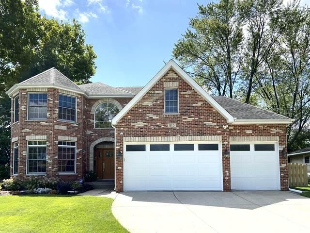 815 W Lynnwood Avenue, Arlington Heights, IL 60004 (MLS #11234665) :: The Wexler Group at Keller Williams Preferred Realty
