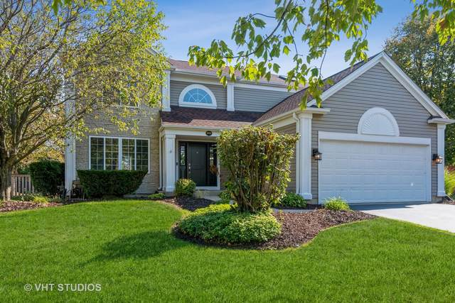 1346 E Braymore Circle, Naperville, IL 60564 (MLS #11234677) :: Littlefield Group