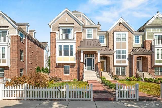 4180 Royal Mews Circle, Naperville, IL 60564 (MLS #11234704) :: John Lyons Real Estate