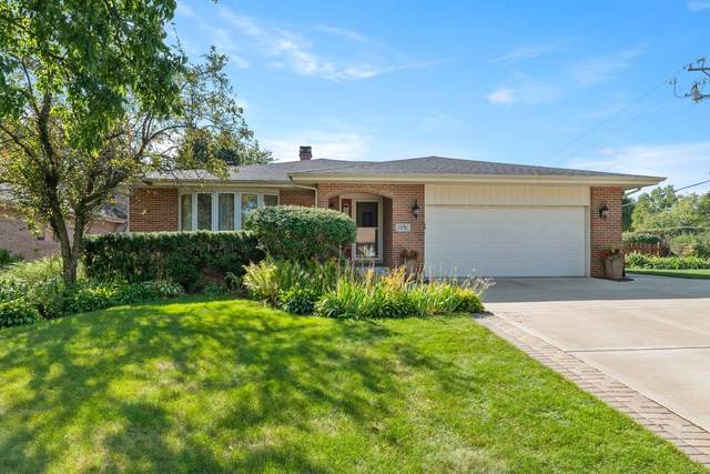 1351 Andrus Avenue, Downers Grove, IL 60516 (MLS #11234717) :: Littlefield Group