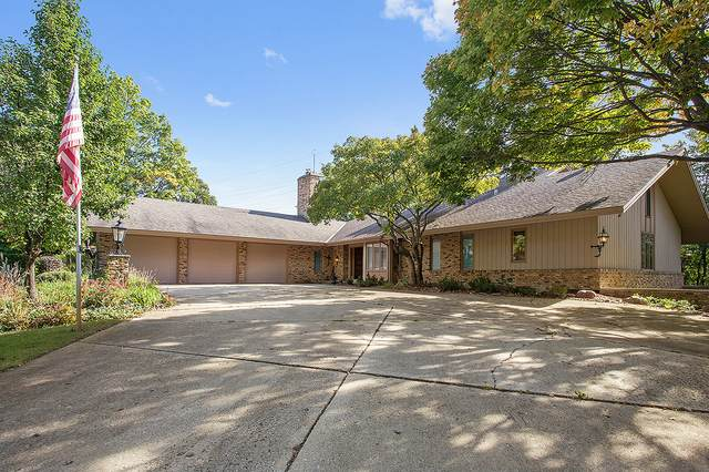8333 W 128th Street, Palos Park, IL 60464 (MLS #11234726) :: Littlefield Group