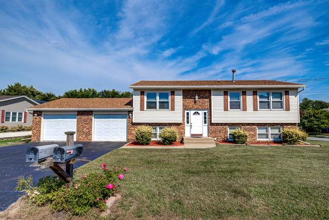 210 William R Latham Sr Drive, Bourbonnais, IL 60914 (MLS #11234761) :: The Wexler Group at Keller Williams Preferred Realty
