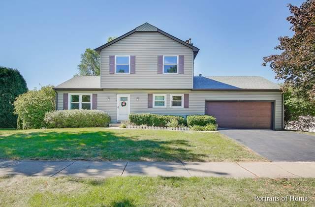 1905 Stanford Drive, Naperville, IL 60565 (MLS #11234762) :: John Lyons Real Estate