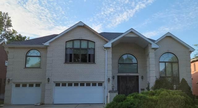 6420 N Longmeadow Avenue, Lincolnwood, IL 60712 (MLS #11234767) :: Littlefield Group