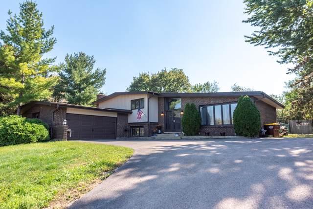 3407 Scarlet Terrace, Crystal Lake, IL 60014 (MLS #11234772) :: John Lyons Real Estate