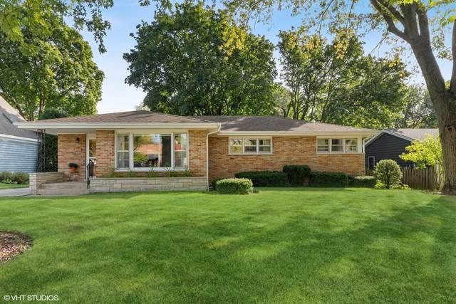 905 S Grove Avenue, Barrington, IL 60010 (MLS #11234773) :: Littlefield Group