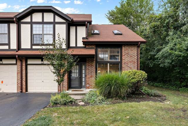 367 Golfview Court, Bloomingdale, IL 60108 (MLS #11234785) :: Carolyn and Hillary Homes