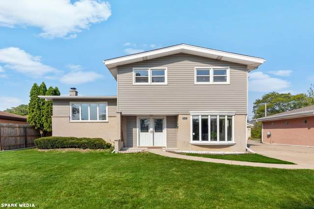 9430 Ozark Avenue, Morton Grove, IL 60053 (MLS #11234844) :: The Wexler Group at Keller Williams Preferred Realty