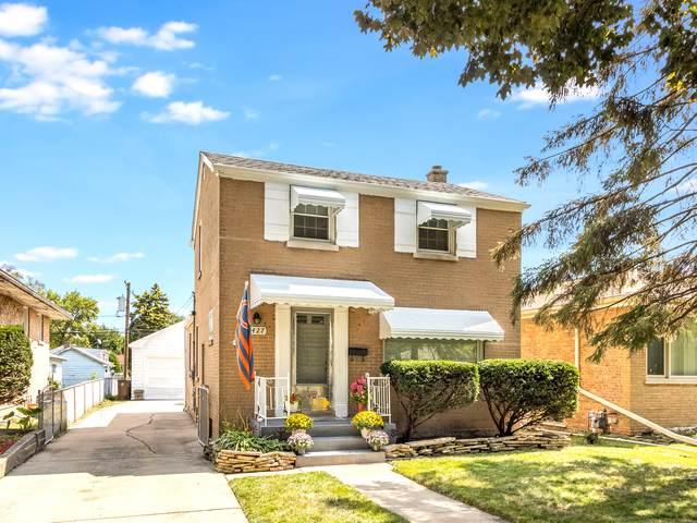 1427 Morris Avenue, Berkeley, IL 60163 (MLS #11234847) :: The Wexler Group at Keller Williams Preferred Realty