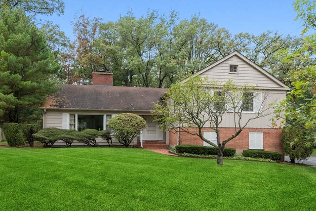 736 Beverly Place, Lake Forest, IL 60045 (MLS #11234864) :: Littlefield Group