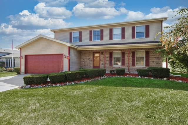 3415 W Bretons Drive, Mchenry, IL 60050 (MLS #11234880) :: The Wexler Group at Keller Williams Preferred Realty