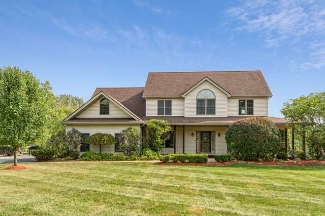 22765 Woodlawn Avenue, Steger, IL 60475 (MLS #11234909) :: John Lyons Real Estate