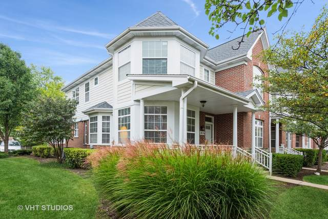 1876 Keystone Place, Schaumburg, IL 60193 (MLS #11234911) :: Littlefield Group