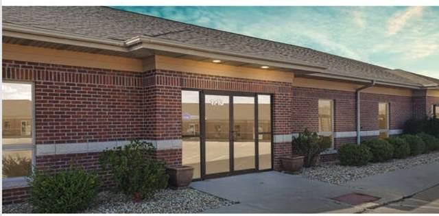 1713 Tullamore Avenue 2B, Bloomington, IL 61704 (MLS #11234950) :: Littlefield Group