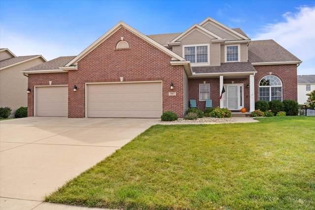 3917 Brookline Lane, Bloomington, IL 61705 (MLS #11234959) :: Littlefield Group