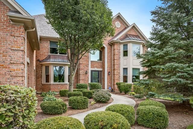 280 Joshua Drive, Hawthorn Woods, IL 60047 (MLS #11234986) :: Helen Oliveri Real Estate