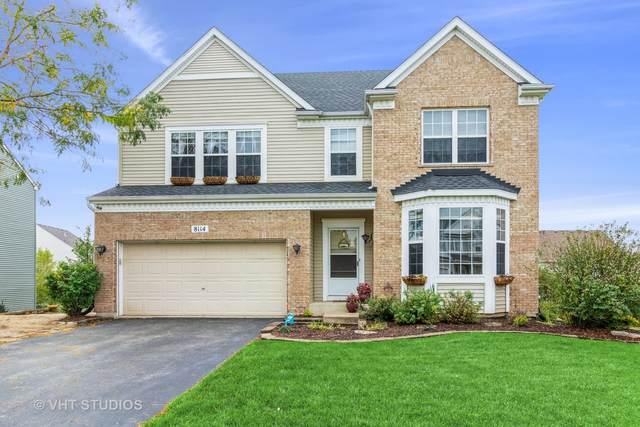 8114 Bluestem Avenue, Joliet, IL 60431 (MLS #11235035) :: The Wexler Group at Keller Williams Preferred Realty