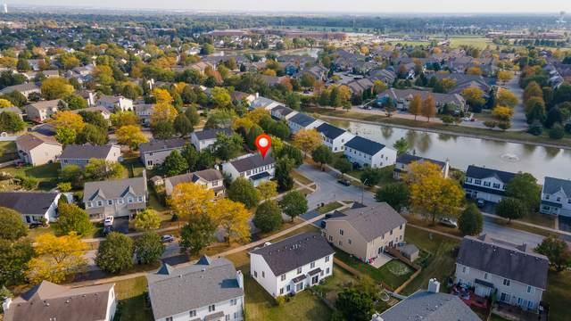 2588 Eldorado Lane, Naperville, IL 60564 (MLS #11235047) :: Littlefield Group