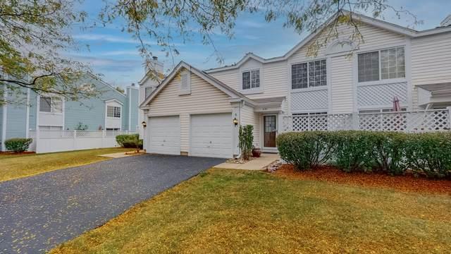 437 Thomas Jefferson Court, Aurora, IL 60504 (MLS #11235061) :: John Lyons Real Estate