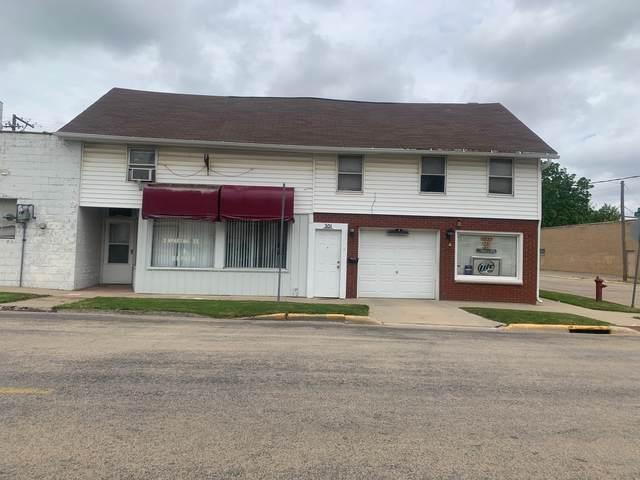 301 Cherry Avenue, Rochelle, IL 61068 (MLS #11235070) :: Littlefield Group