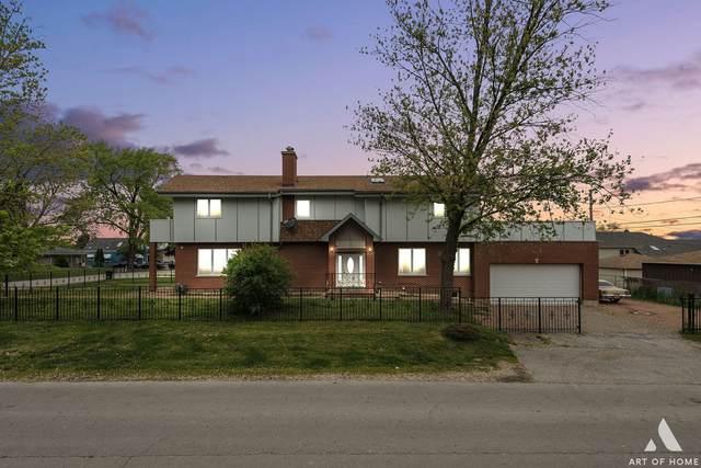 8559 79th Avenue, Justice, IL 60458 (MLS #11235111) :: John Lyons Real Estate