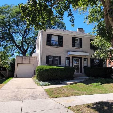 6762 N Dowagiac Avenue, Chicago, IL 60646 (MLS #11235171) :: John Lyons Real Estate