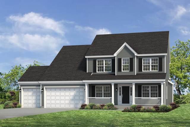 1388 Souders Avenue, Elburn, IL 60119 (MLS #11235179) :: Littlefield Group