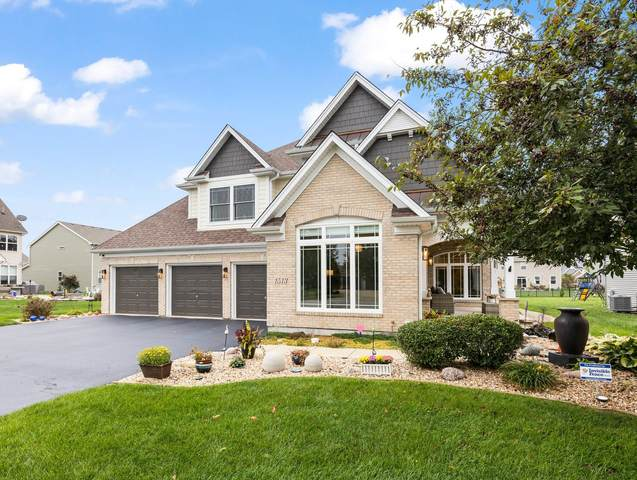 1513 Hearthstone Lane, North Aurora, IL 60542 (MLS #11235210) :: John Lyons Real Estate