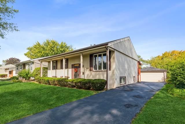 1044 Kenilworth Drive, Wheeling, IL 60090 (MLS #11235241) :: Littlefield Group