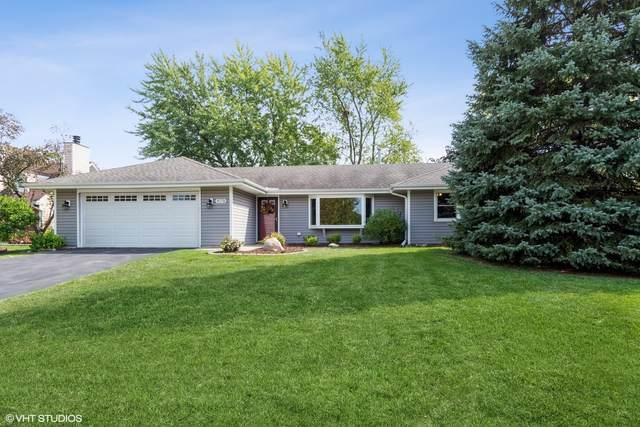 970 Oakland Lane, Aurora, IL 60504 (MLS #11235315) :: John Lyons Real Estate