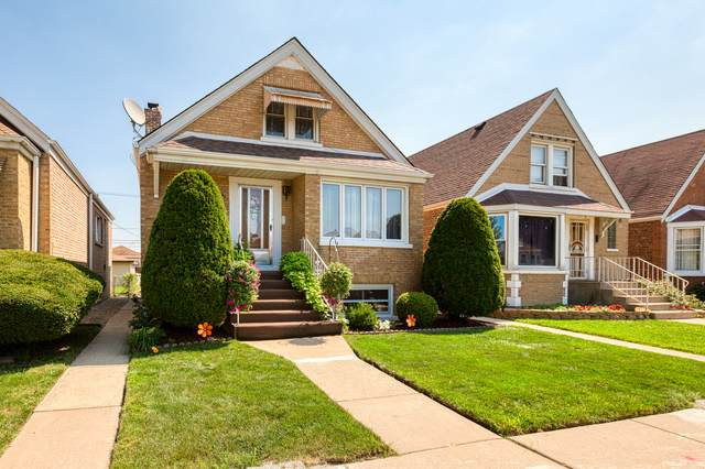 4837 S Kostner Avenue, Chicago, IL 60632 (MLS #11235341) :: The Wexler Group at Keller Williams Preferred Realty