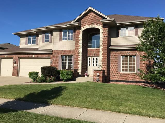 18145 Semmler Drive, Tinley Park, IL 60487 (MLS #11235350) :: John Lyons Real Estate
