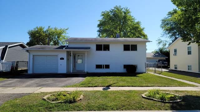 911 Shields Avenue, Winthrop Harbor, IL 60096 (MLS #11235352) :: Littlefield Group