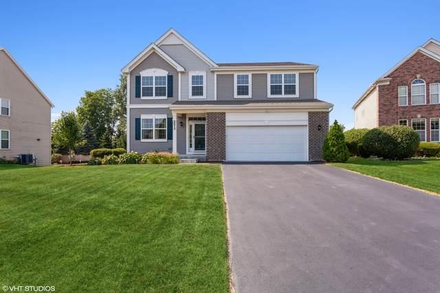 273 Willington Way, Oswego, IL 60543 (MLS #11235363) :: John Lyons Real Estate