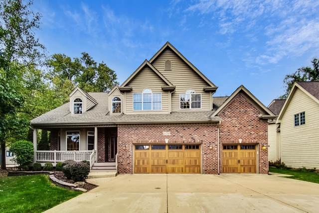 6530 Tennessee Avenue, Willowbrook, IL 60527 (MLS #11235369) :: Littlefield Group