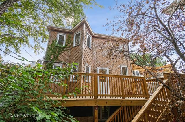 1235 W Barry Avenue Ch, Chicago, IL 60657 (MLS #11235372) :: Touchstone Group
