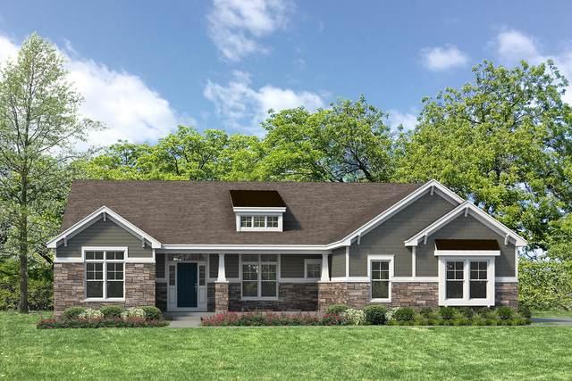 38W533 Carl Sandburg Boulevard, Campton Hills, IL 60175 (MLS #11235406) :: The Wexler Group at Keller Williams Preferred Realty