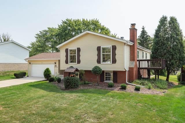 813 71st Street, Darien, IL 60561 (MLS #11235448) :: John Lyons Real Estate