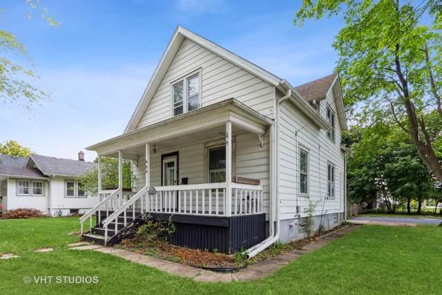 404 N Green Street, Carpentersville, IL 60110 (MLS #11235453) :: John Lyons Real Estate