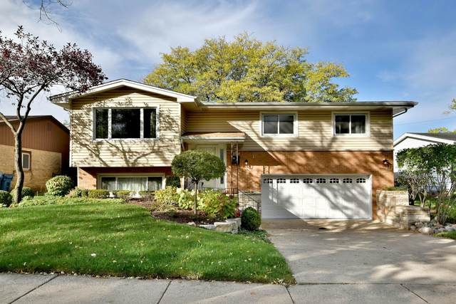836 S Cedar Avenue, Elmhurst, IL 60126 (MLS #11235485) :: The Wexler Group at Keller Williams Preferred Realty