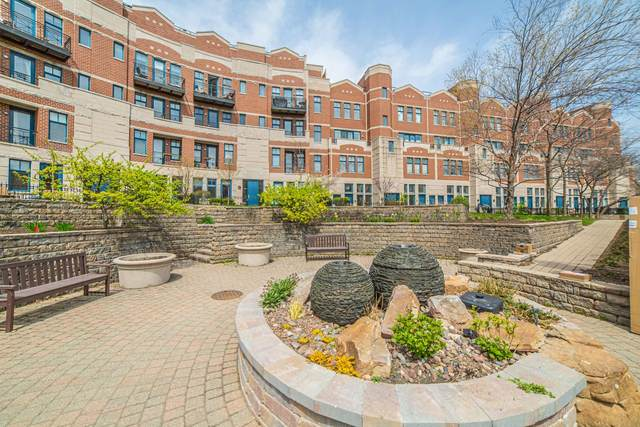 7754 N Sheridan Road #3, Chicago, IL 60626 (MLS #11235553) :: Touchstone Group