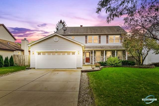 960 Millwood Drive, Bartlett, IL 60103 (MLS #11235567) :: Helen Oliveri Real Estate