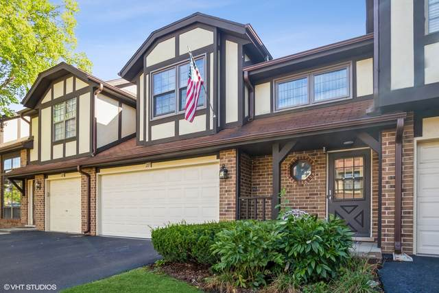 227 Wildwood Court, Bloomingdale, IL 60108 (MLS #11235583) :: Carolyn and Hillary Homes