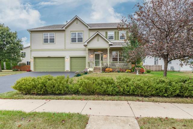 3509 Eileen Street, Plano, IL 60545 (MLS #11235601) :: The Wexler Group at Keller Williams Preferred Realty