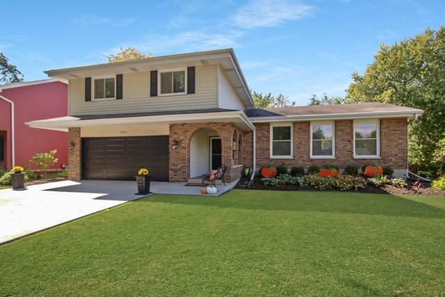 1763 Fairoak Road, Naperville, IL 60565 (MLS #11235614) :: Charles Rutenberg Realty