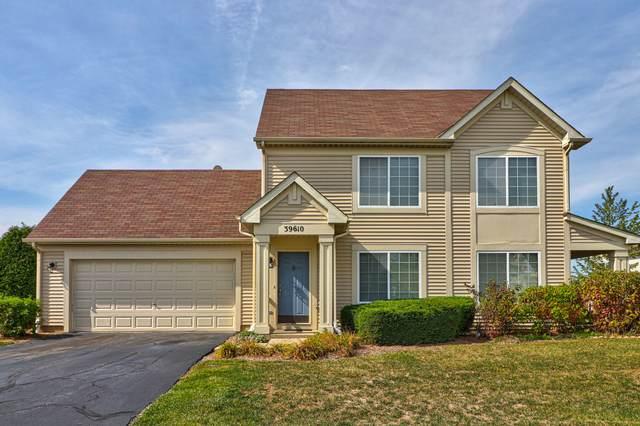 39610 N Warren Lane, Beach Park, IL 60083 (MLS #11235622) :: John Lyons Real Estate