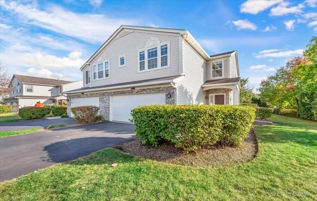 4490 Princeton Lane, Lake In The Hills, IL 60156 (MLS #11235643) :: John Lyons Real Estate