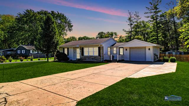 3803 Anne Street, Mchenry, IL 60050 (MLS #11235670) :: The Wexler Group at Keller Williams Preferred Realty