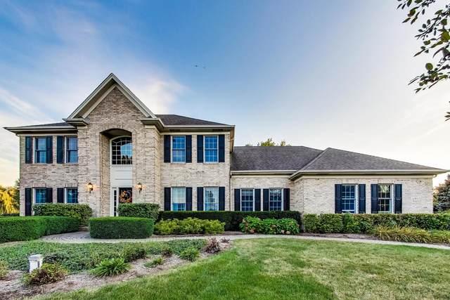32W631 Rochefort Lane, Wayne, IL 60184 (MLS #11235701) :: John Lyons Real Estate